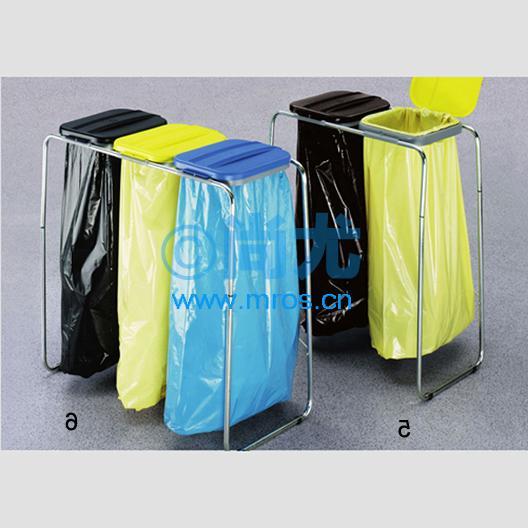 工业地垫 垃圾桶/垃圾车 垃圾袋支架 配套垃圾袋 03 德国透明聚乙烯