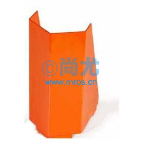 重型纸袋包装结构